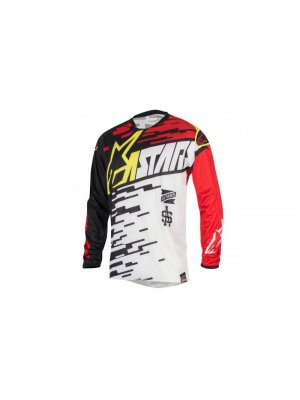 Детска блуза ALPINESTARS RACER BRAAP