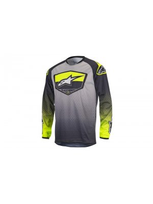 Детска блуза ALPINESTARS RACER SUPERMATIC