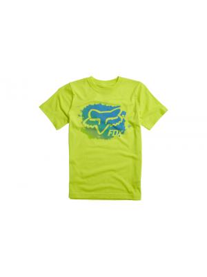 Детска тениска FOX YOUTH MANKATO YEW
