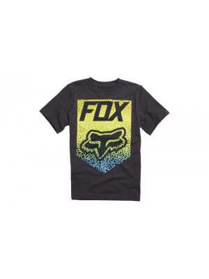 Детска тениска FOX YOUTH NETAWAKA GREY
