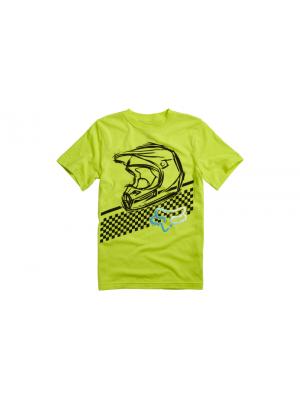 Детска тениска FOX YOUTH OLATHE SS