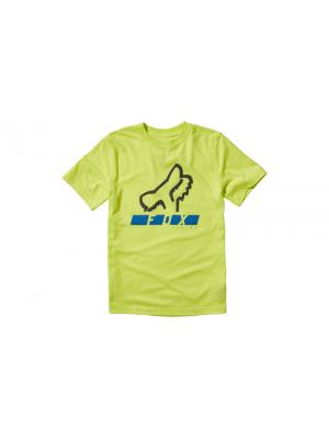 Детска тениска FOX TRIANGULATE SS