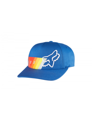 Детска шапка FOX YOUTH DRAFTR FLEXFIT