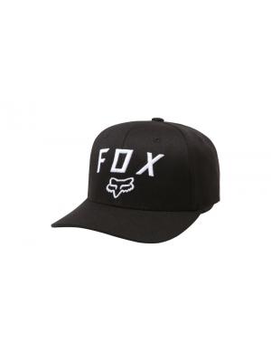 Детска шапка FOX YOUTH LEGACY MOTH 110 BLK
