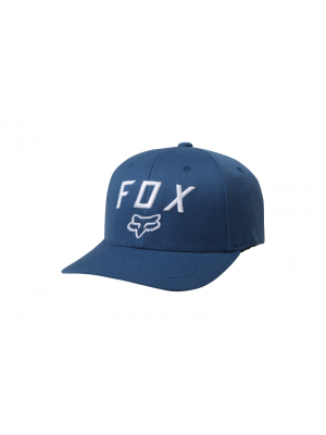 Детска шапка FOX YOUTH LEGACY MOTH 110 BLUE
