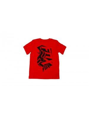 Детска тениска FOX YOUTH SALUT