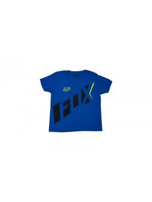 Детска тениска FOX YOUTH SECA WRAP