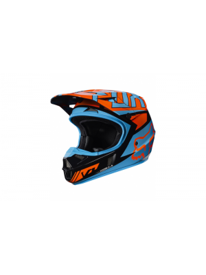 Детска каска FOX YOUTH V1 FALCON HELMET, ECE