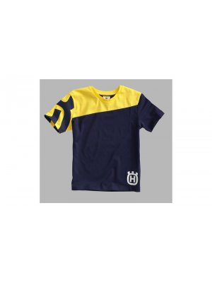 Детска тениска HUSQVARNA KIDS INVENTOR
