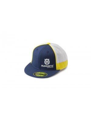 Детска шапка HUSQVARNA KIDS TEAM CAP