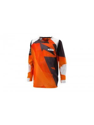 Блуза KTM KIDS POUNCE SHIRT