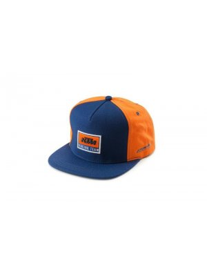 Детска шапка KTM KIDS REPLICA TEAM CAP