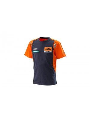 Детска тениска KTM KIDS REPLICA TEAM TEE