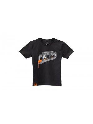 Детска тениска KTM KIDS SPRAYER TEE
