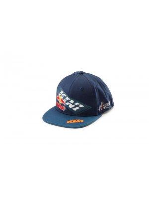 Детска шапка KTM KINI-RB KIDS ATHLETIC CAP