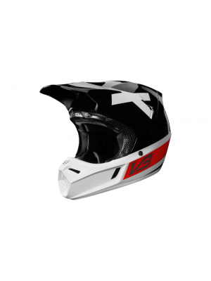 Каска FOX V3 Preest LE Helmet