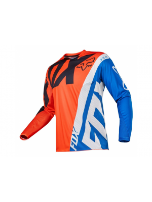 Блуза FOX 360 CREO JERSEY ORANGE