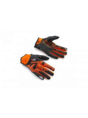 Ръкавици KTM GRAVITY-FX GRAY GLOVES