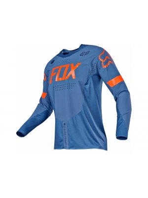 Блуза FOX LEGION BLUE JERSEY
