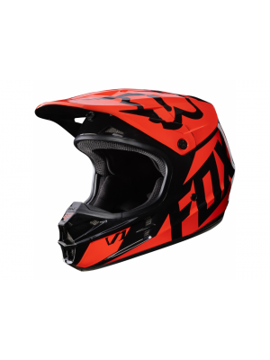 Каска FOX V1 RACE HELMET