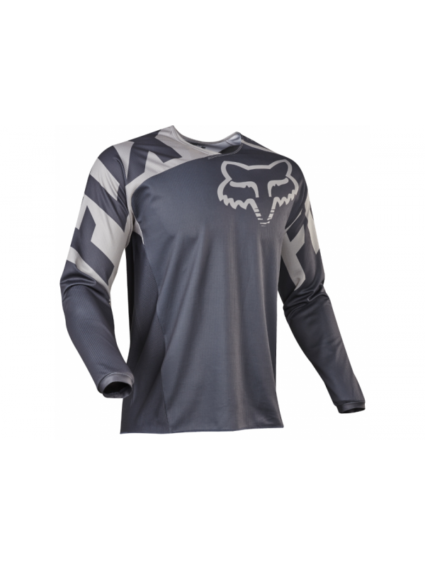 Блуза FOX LEGION LT OFFROAD GREY JERSEY