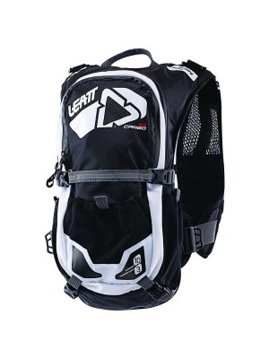 Раница Leatt HYDRATION GPX Cargo 3.0 Black/White