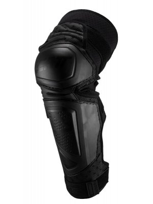 Наколенки Leatt Knee & Shin Guard EXT Black