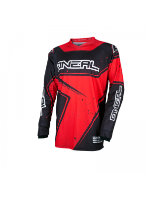 Крос екип O'NEAL RACEWEAR BLACK RED