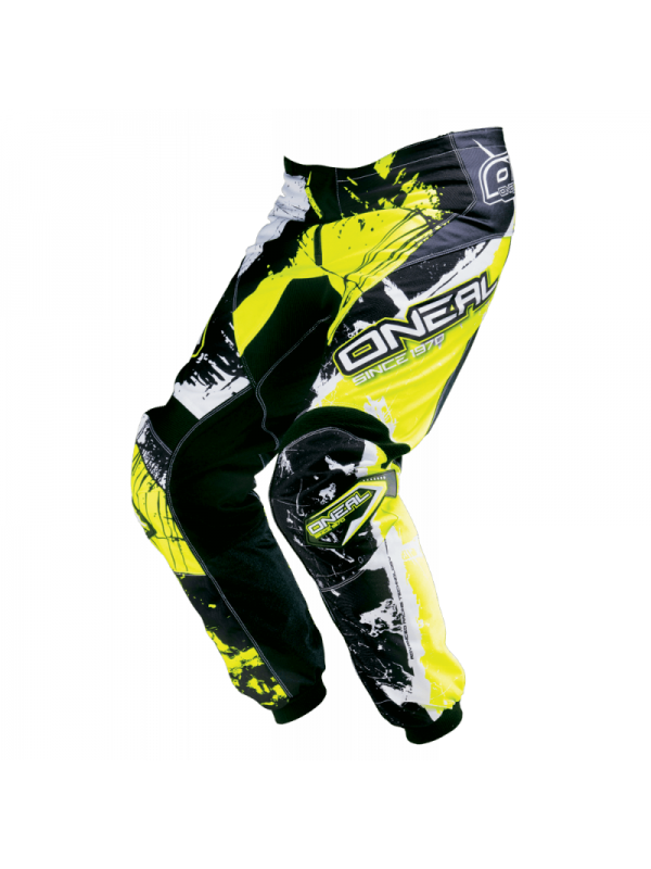 Крос екип O'NEAL ELEMENT SHOCKER HI VIZ
