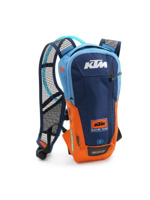 Раница KTM REPLICA ERZBERG HYDRATION PACK