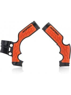 Протектор за рама X-Grip за KTM SX65 14-19, HUSQVARNA TC65 16-19