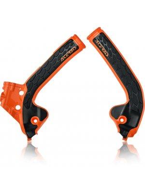Протектор за рама X-Grip за KTM SX85 18-19