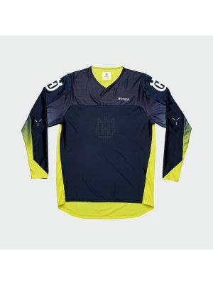 Блуза HUSQVARNA RAILED SHIRT