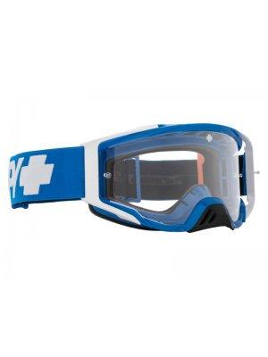 Очила Spy+ FOUNDATION CHECKERS BLUE