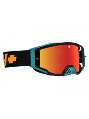 Очила Spy+ FOUNDATION PLUS CAMO ORANGE
