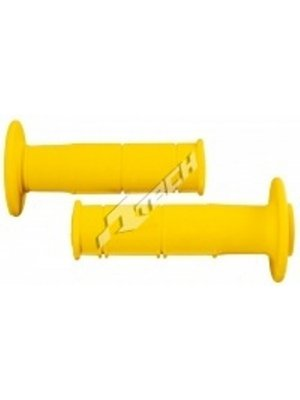 Ръкохватки R TECH SOFT Жълти
