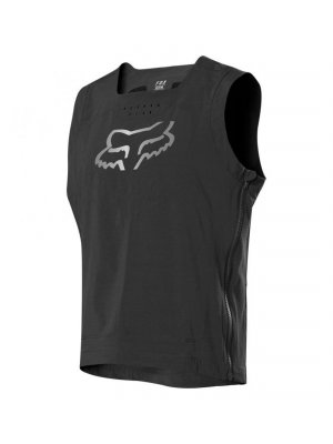 ЕЛЕК FOX DEFEND FIRE ALPHA VEST BLACK