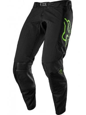 FOX 360 MONSTER/PC PANT BLACK