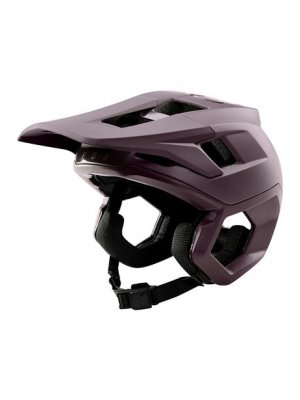 FOX DROPFRAME PRO HELMET DARK PURPLE