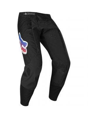 FOX AIRLINE PILR PANT BLACK