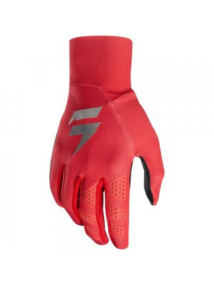 SHIFT 3LUE LABEL BLOODLINE GLOVE RED