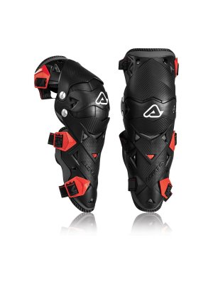 Наколенки Acerbis Impact Evo 3 Knee Guards