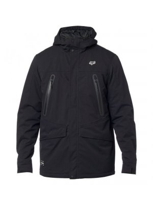 FOX ARLINGTON JACKET BLACK