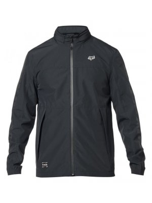 FOX CASCADE JACKET BLACK