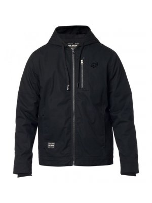 FOX MERCER JACKET BLACK