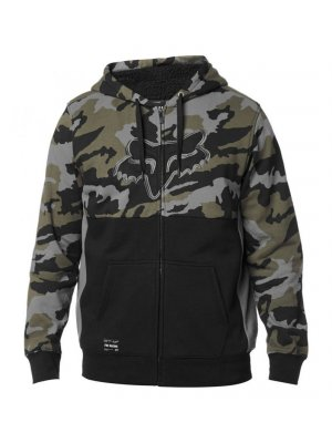 FOX REBOUND SHERPA FLEECE