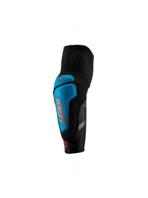 LEATT ELBOW GUARD 3DF 6.0 FUEL/BLK