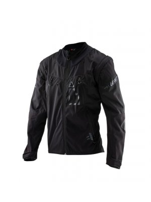 Яке Leatt GPX 4.5 Lite Jacket Black