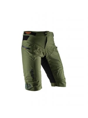 LEATT SHORTS DBX 5.0 FOREST