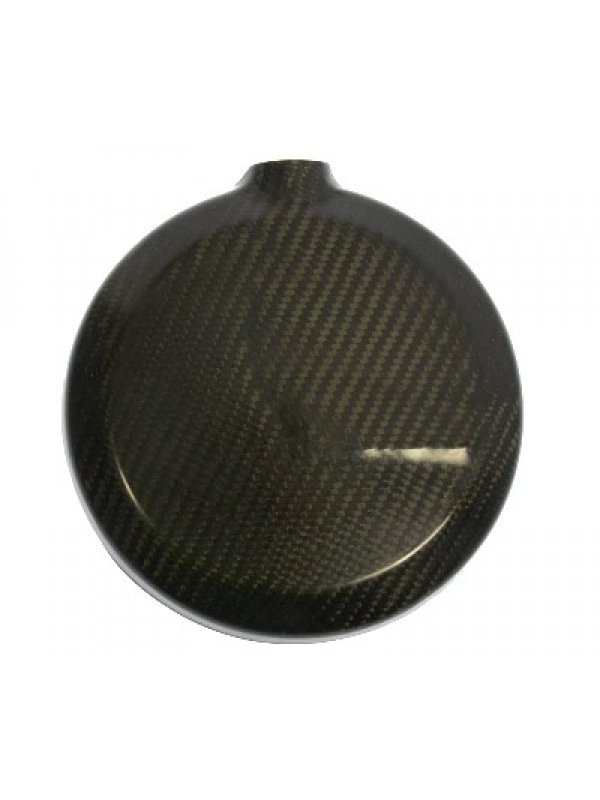 ПРЕДПАЗИТЕЛ Protection clutch cover carbon 2S